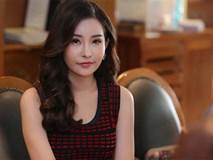Hoa hậu Đại dương Ngân Anh tiết lộ mẫu đàn ông mong muốn