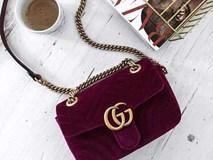 Trọn bộ bí kíp phân biệt túi Gucci thật – giả cho các tín đồ hàng hiệu