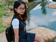 Nữ sinh xinh đẹp trường Dược mất tích bí ẩn sau tin nhắn bỏ thi, xuống Hà Nội chơi