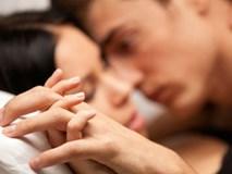 Vợ hốt hoảng khi đang ân ái chồng lăn ra ngất xỉu