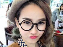 Nhan sắc đời thường của Tân Hoa hậu sắc đẹp Toàn cầu - Khánh Ngân