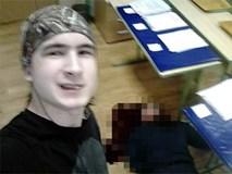 Vụ án chấn động nước Nga: Nam sinh sát hại thầy giáo rồi chụp ảnh bên cạnh thi thể vì bị đe dọa đuổi học