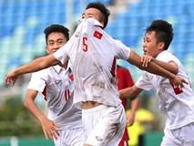 U19 Việt Nam thắng chật vật Macau trận ra quân giải châu Á