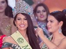 Người đẹp Philippines đăng quang Hoa hậu Trái đất 2017