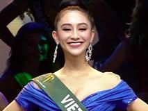 """Nhìn lại hành trình của Hà Thu tại """"Miss Earth 2017"""": Trượt top 8 nhưng đã tỏa sáng và đáng tự hào"""