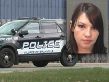 Mỹ: Chở con trên nóc ô tô, một bà mẹ có thể lĩnh án 10 năm tù