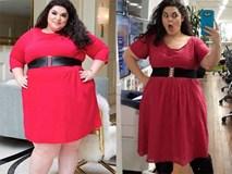 Muốn trở nên xinh đẹp, người phụ nữ quyết tâm giảm béo nhưng lại nhận được cái kết phũ phàng