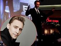 Ai bảo anh Loki không biết nhảy đâu nào