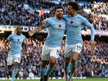 Man City 3-1 Arsenal: 'Pháo thủ' chịu bàn thua oan uổng