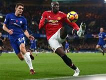 Morata tỏa sáng, HLV Mourinho lại ôm hận khi trở về Stamford Bridge