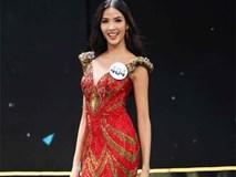 UBND tỉnh Khánh Hòa yêu cầu hoãn thi giữa mưa bão, Hoa hậu Hoàn vũ vẫn bất chấp