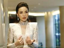Hoa hậu Kỳ Duyên: Tôi chỉ thua Phạm Hương ở kinh nghiệm làm huấn luyện viên!