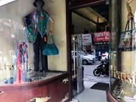 Tiết lộ số tiền nộp thuế của cửa hàng Khaisilk bán lụa Tàu