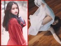 Đầu tư kỹ trang phục, Linh Ka và nhóm hotteen Hà thành vẫn bị chê tơi tả khi cover ca khúc về mẹ