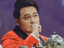 Clip Quang Vinh nghẹn ngào tiết lộ chuyện bố mẹ ly dị, gia đình khủng hoảng