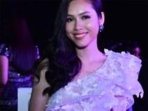 Hoàng My xin lỗi vì phát ngôn 'Bão số 12 không thiệt hại bằng Hoa hậu'