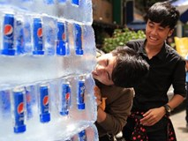 Pepsi và những trải nghiệm chất cho giới trẻ