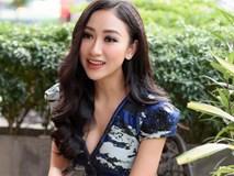 Hà Thu: 'Tôi không ủng hộ Tân Hoa hậu Đại dương'