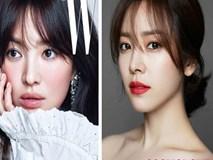Nhìn vai diễn cách đây 14 năm của Song Hye Kyo và Han Ji Min, không ai nghĩ họ chỉ hơn nhau 1 tuổi