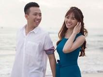 Gần 1 năm kết hôn, Hari Won tiết lộ cả tháng mới ăn với Trấn Thành một bữa cơm