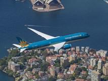 VNA nhận giải Hãng hàng không của năm khu vực châu Á-TBD