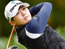 """Sung Hyun Park - """"nữ hoàng"""" mới làng golf thế giới"""