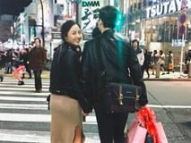 Văn Mai Hương đã chia tay bạn trai sau hơn một năm yêu nhau lặng lẽ