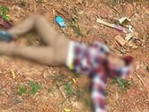 Vụ người phụ nữ bị sát hại ở Thái Nguyên: Camera ghi lại hình ảnh nạn nhân chở một nam thanh niên bịt kín mặt trước khi chết