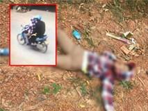 Vụ người phụ nữ nghi bị giết ở Thái Nguyên: Đã có gia đình đến nhận thân nhân