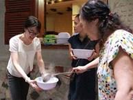 Bà chủ nhà trọ tốt bụng ở Hà Nội bị chết não và nồi canh cá còn dang dở
