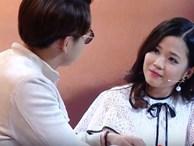 'Vì yêu mà đến': Cô sinh viên trường báo tỏ tình thành công, nắm tay Quang Bảo rời khỏi chương trình