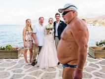 """Cười rụng rốn với những bức ảnh cưới """"suýt nữa thì hoàn hảo"""""""