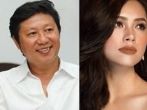 NTK Sỹ Hoàng: 'Hoàng My nên rút khỏi vị trí giám khảo Hoa hậu Hoàn vũ'