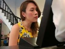 Video: Fan phấn khích khi Mỹ Tâm vừa đàn vừa hát live 'Đừng hỏi em'