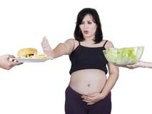 Mẹ bầu còn giữ những thói quen này thì đừng trách sao con sinh ra lại khó nết