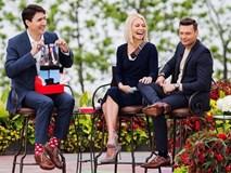Bí mật những đôi tất của Thủ tướng Canada Justin Trudeau
