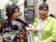 Bà chủ nhà trọ tốt bụng ở Hà Nội qua đời, sinh viên thẫn thờ vì mất đi 'người mẹ thứ hai'