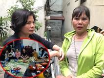 """Bà chủ nhà trọ tốt bụng ở Hà Nội qua đời, sinh viên thẫn thờ vì mất đi """"người mẹ thứ hai"""""""