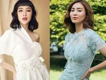 """Nguồn cơn mối quan hệ """"căng thẳng"""" giữa Angela Phương Trinh và Lan Ngọc bắt đầu từ đâu?"""