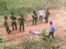Đã bắt được nghi phạm sát hại, cướp tài sản của người phụ nữ chạy xe ôm ở Thái Nguyên