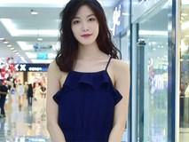 Hoa hậu Thùy Dung - cuộc 'trốn chạy' khỏi hào quang vương miện