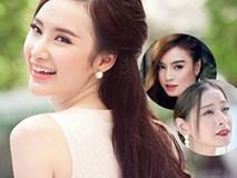"""Xuất hiện bằng chứng """"minh oan"""" cho Lan Ngọc trong nghi vấn giành vai diễn của Angela Phương Trinh"""