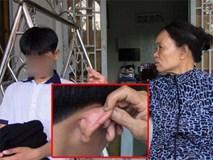 Lý sự của mẹ kế thích đánh con chồng là đánh ở Tây Ninh