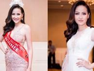 Hoa hậu Hoàn cầu Khánh Ngân: 'Không đủ tiền để mua giải khi lông mi giả còn phải đi mượn thí sinh khác'