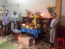 Tâm sự nghẹn ngào của mẹ chồng người phụ nữ chết bí ẩn ở Thái Nguyên