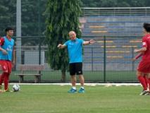 HLV Park Hang Seo giúp ĐT Việt Nam thiện chiến ở khả năng chơi bóng bổng?