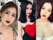 Nhan sắc và phong cách thời trang của 4 cô nàng hot girl đời đầu này khiến nhiều người không ngừng ghen tị