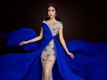 Đỗ Mỹ Linh vẫn trượt Top 30 'Top Model' tại Hoa hậu Thế giới 2017 dù có màn catwalk tự tin