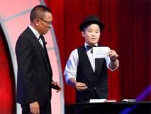 Cậu bé 13 tuổi làm mê hoặc khán giả 'Mặt trời bé con' với màn ảo thuật siêu đỉnh