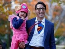 Nhìn cách Thủ tướng Canada dạy con, bà mẹ nào cũng ước giá như đây là bố của con mình